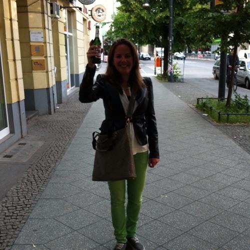 Annetje's avatar