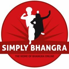 SimplyBhangra Music