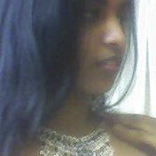 Melisha Moodley's avatar