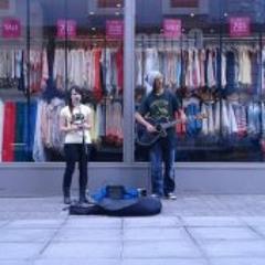 Sarah & Luke Music