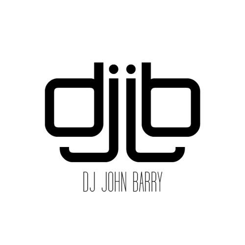 DJ John Barry's avatar