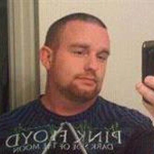 Justin Matthew Mossholder's avatar