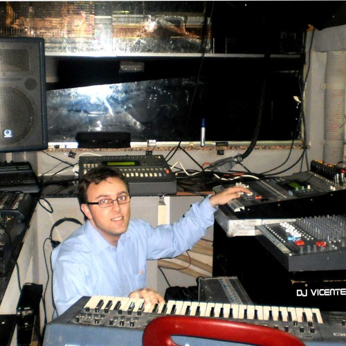Vicente Miquel's avatar