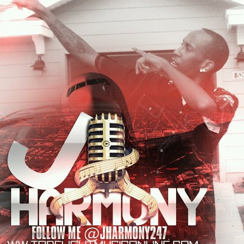 IamJharmony's avatar
