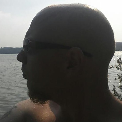 Dave Barker's avatar
