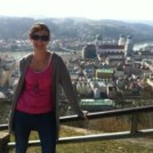 Kerstin Maier 1's avatar