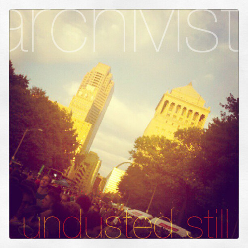 Archivist (Acoustic)'s avatar