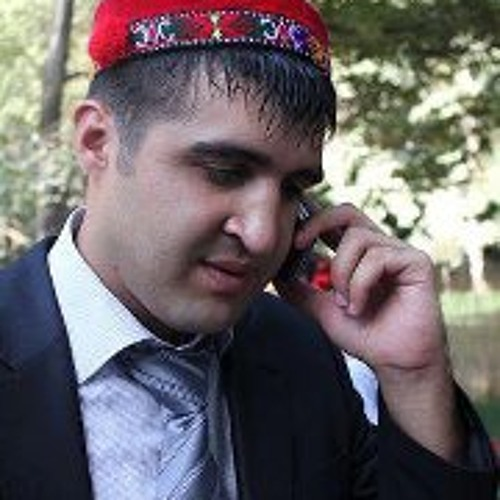 Safo Yusufbekov's avatar