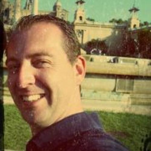 Rob van Eijsden's avatar