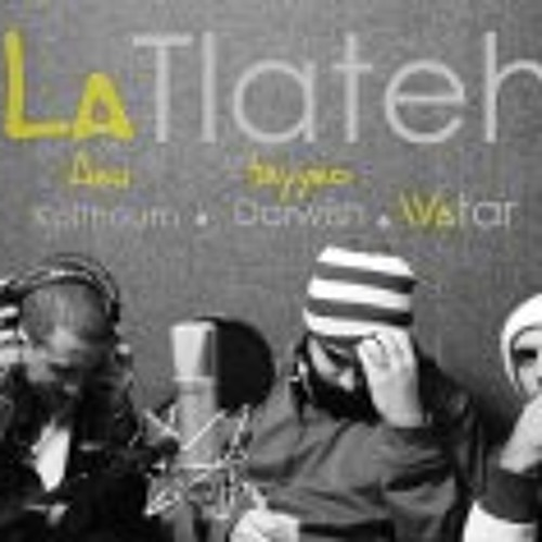 LaTlaTeh's avatar