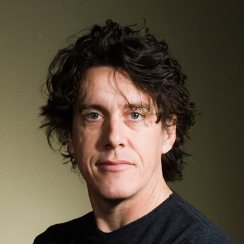 Desmond Grundy's avatar