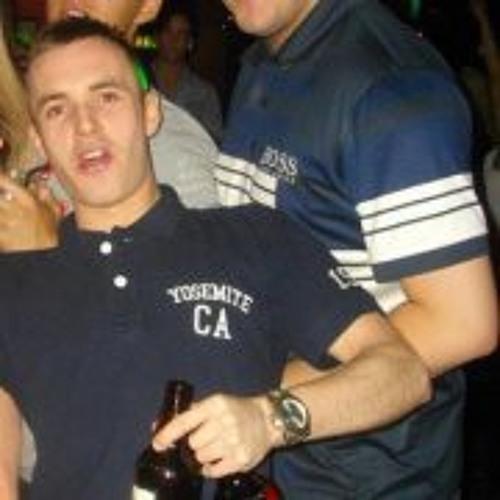 Pauly Connolly's avatar