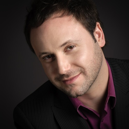Adam Sherkin's avatar