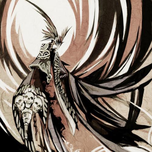 Pyrocoustics's avatar