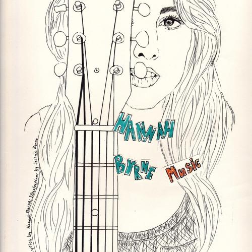 Hannahlynn Byrne's avatar