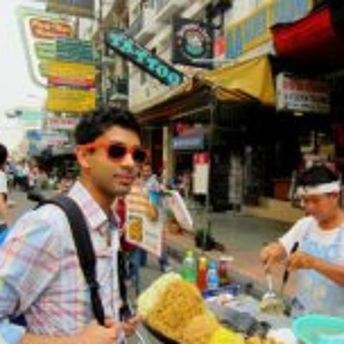 Naveed Hossain's avatar