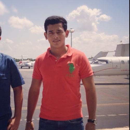 Guillermo Meza's avatar