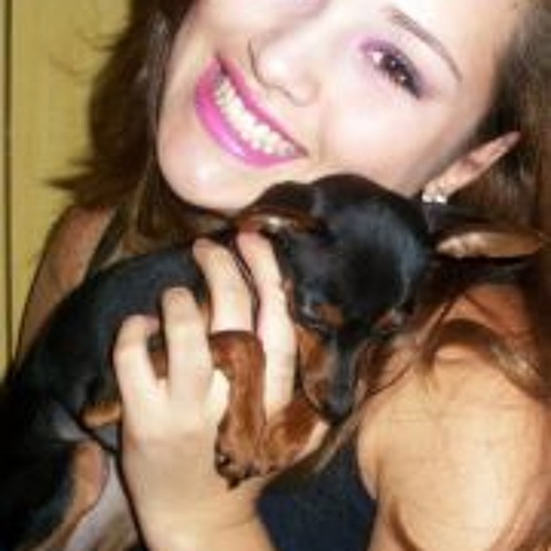 Angelica Silva Alves's avatar