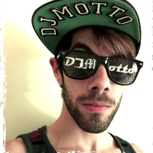 DJ★Motto's avatar