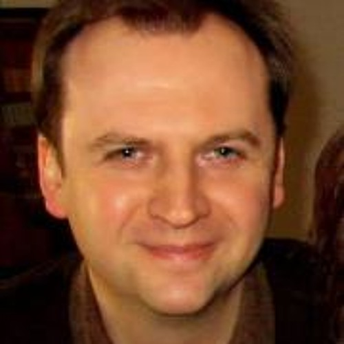 Eugene Munro's avatar