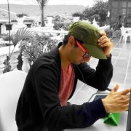 Juan Carlos Gómez 15's avatar