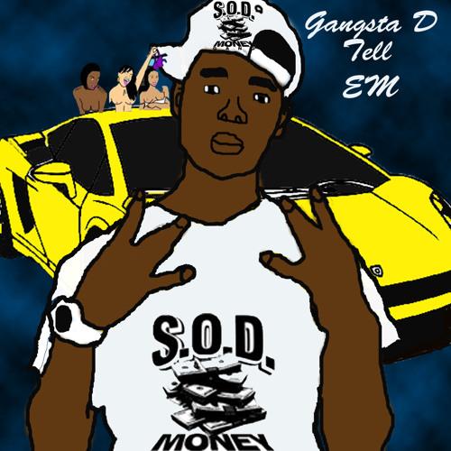 Gangsta D SODMG's avatar