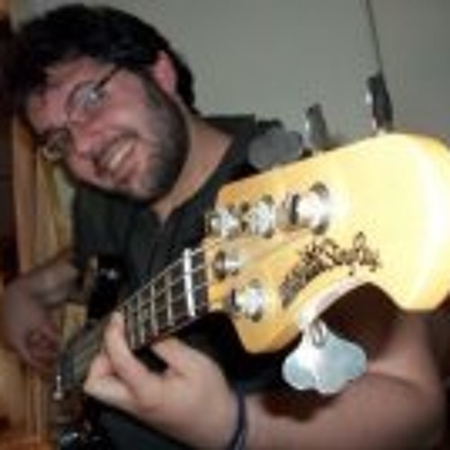 Nikos Lenis's avatar