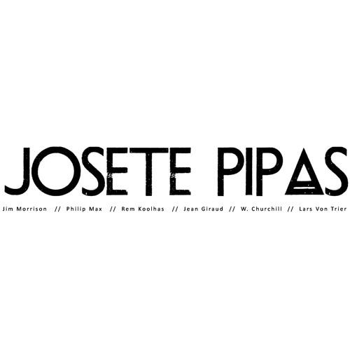 JOSETE PIPΔS's avatar