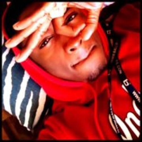 Brandon Harris 20's avatar