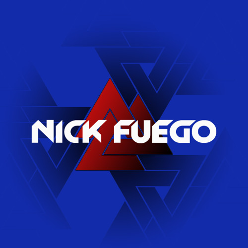 Nick Fuego's avatar