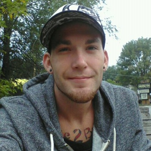 Nate Kaz's avatar