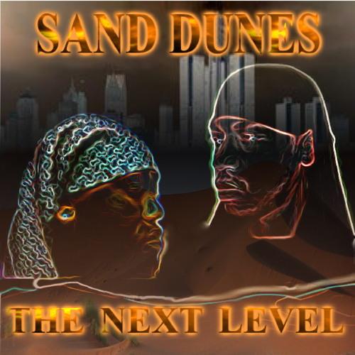 Sand Dunes's avatar