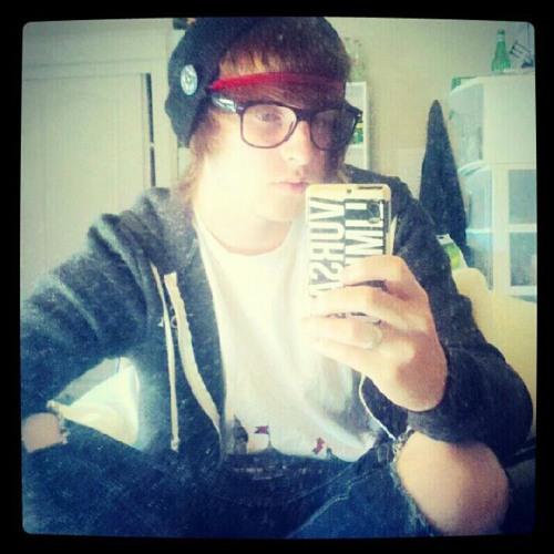Josh Overman's avatar