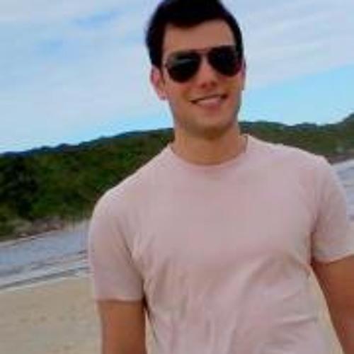 Nando Tesser's avatar