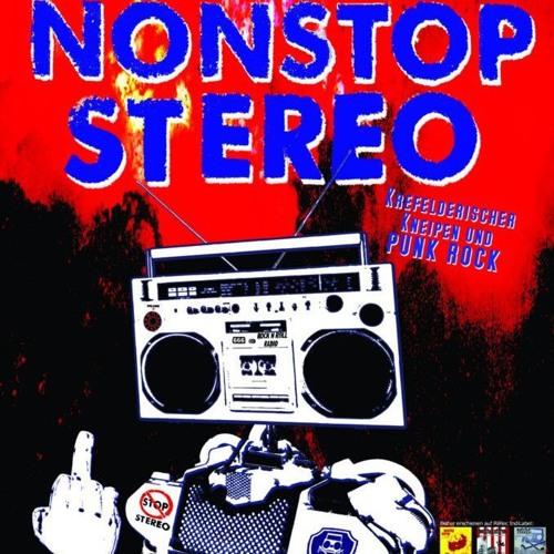 NONSTOP STEREO's avatar
