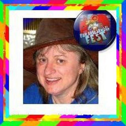 Barbara BaLo Lorenz's avatar