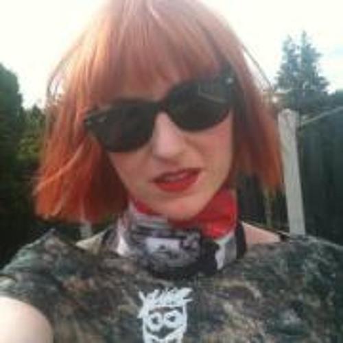 Carly Mannion's avatar