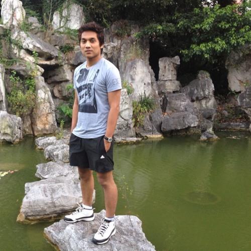 an shan's avatar
