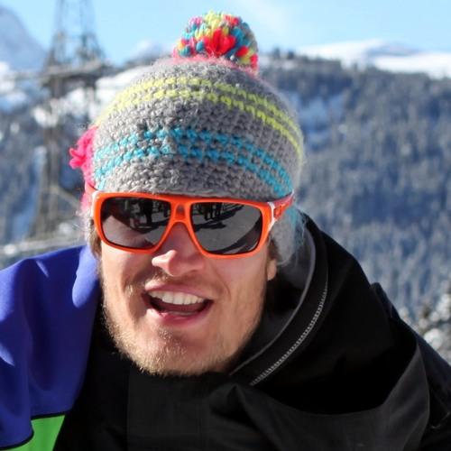 Pieter Jan Visser's avatar