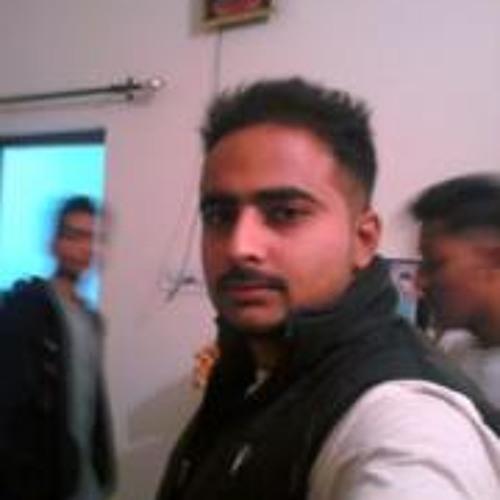 Vipin Goswami's avatar