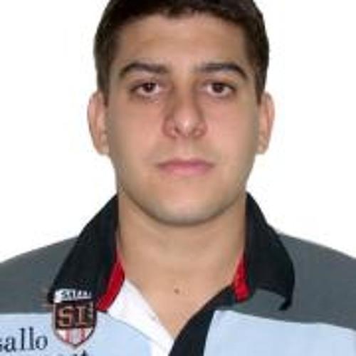 Andre Caetano's avatar