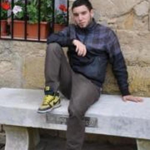 Adrian Perez's avatar