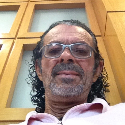 Baba Chagas's avatar