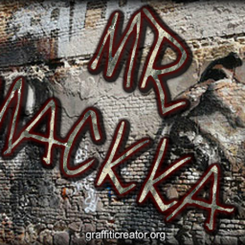Mr mackka's avatar
