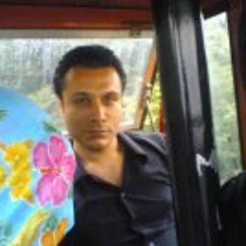 Vahab Vatandoost's avatar