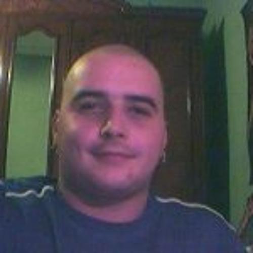 Cristian Barroso Liebana's avatar