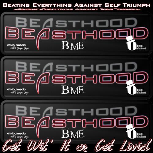 BeasthoodInc's avatar