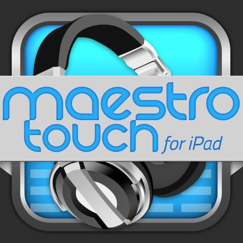 MaestroTouch's avatar