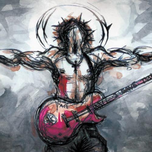 Banda khristy's avatar