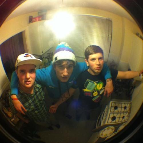 Bekai & Jordan Hey - Rayman wip
